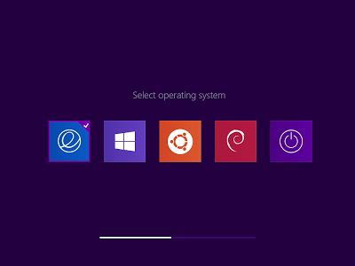 BURG no Ubuntu